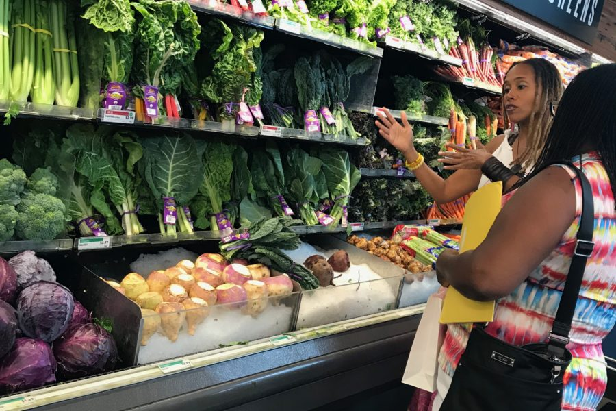 Client Review: The Goddess Supermarket Tour