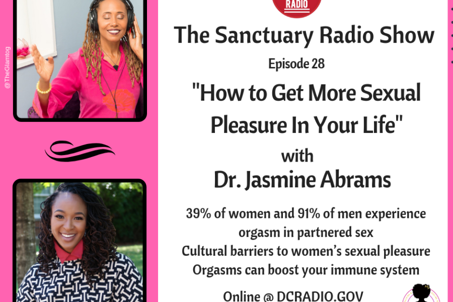 Orgasms Can Boost Your Immune System