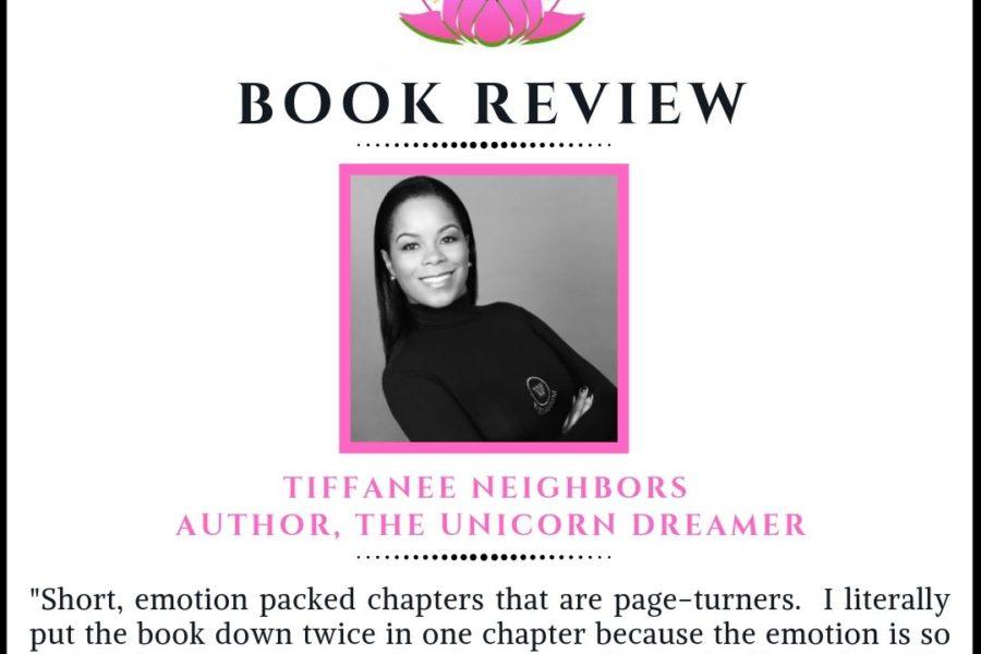 BOOK REVIEW: Tiffanee Neighbors, Author, Entrepreneur