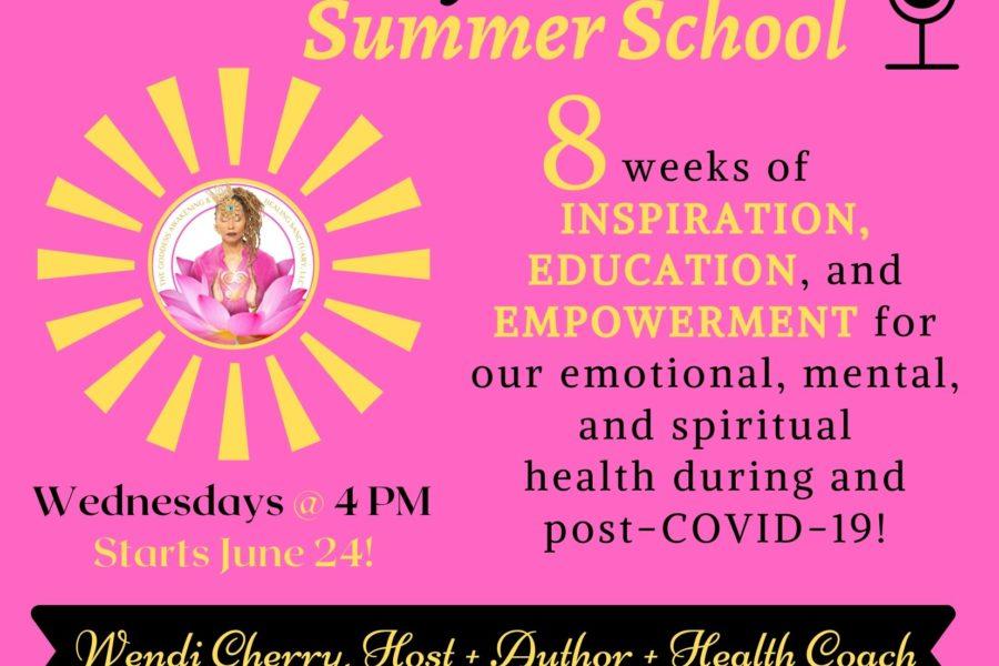 Summer School Starts June 24!