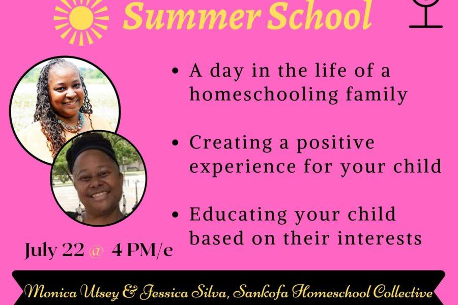 You Too Can Homeschool